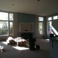 Houghten House Construction7