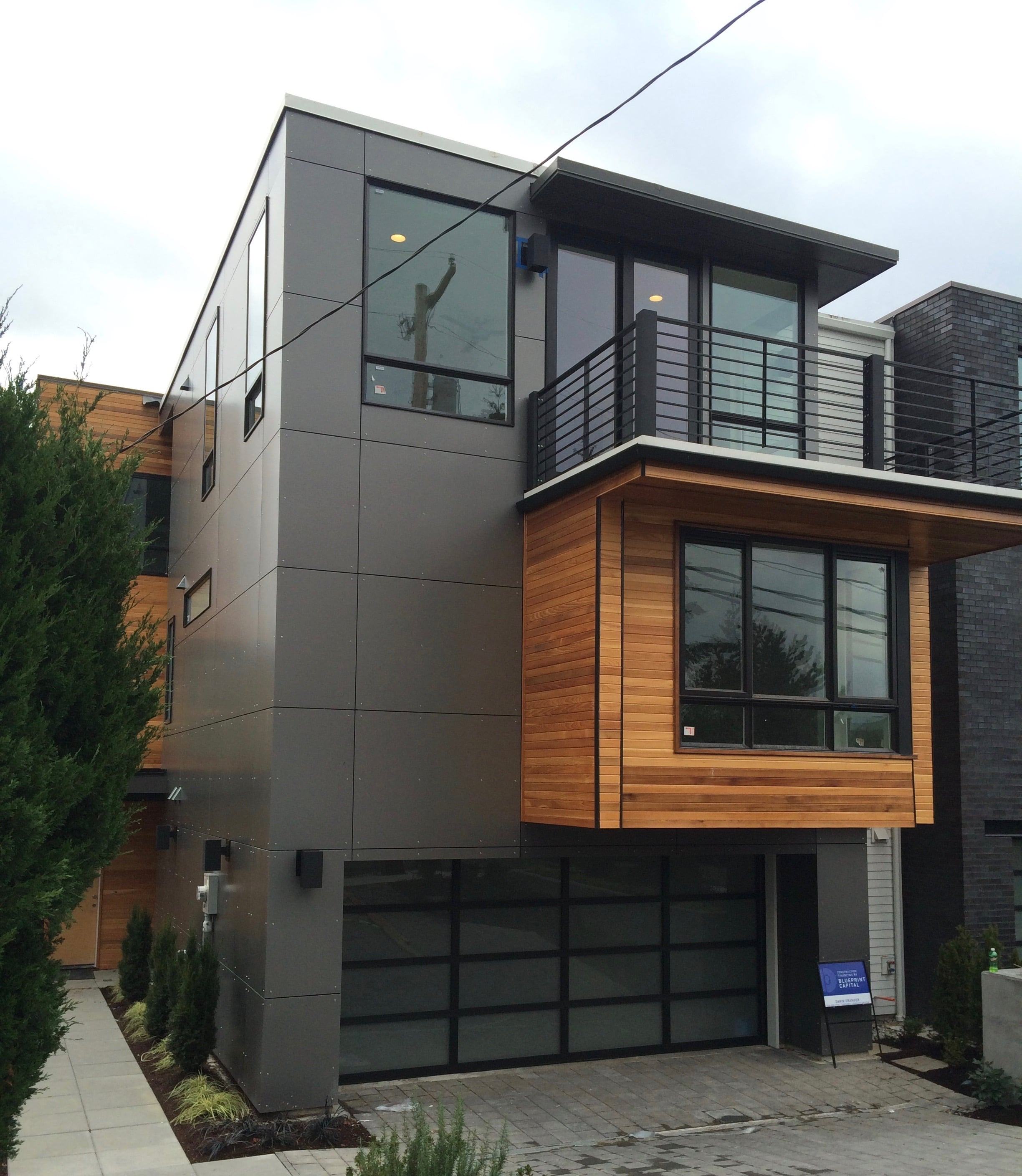 64th street townhomes medici architects previous project malvernweather Choice Image